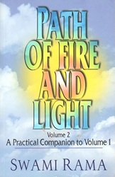 Book Cover Path of Fire and Light Vol 2
