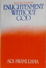 Book Cover Enlilghtenment without God