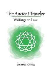 Book Cover: The Ancient Traveler by Swami Rama