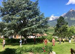 Retreat at Merano