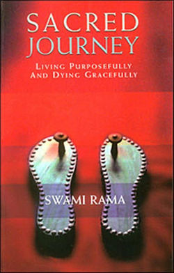 Book Sacred Journey by Swami Rama