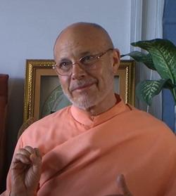 Swami Ritavan Bharati